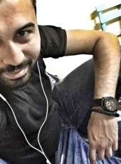 Poyraz, 30, Turkey, Bagcilar