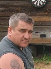 Sergey, 58, Belarus, Minsk