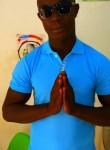 Abdoulkader, 33  , Agadez