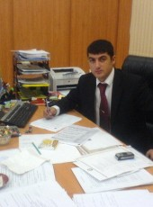 Elmir, 37, Azerbaijan, Baku