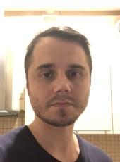 Aleksandr Sotnik, 34, Ukraine, Odessa