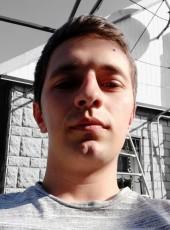 Stas, 23, Ukraine, Melitopol