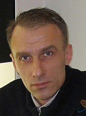 Pilgrim, 51, Russia, Moscow