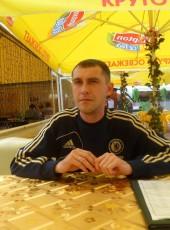 Mikhail, 40, Russia, Krasnoyarsk