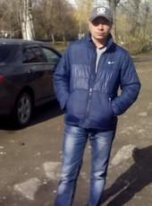 Mikhail, 37, Russia, Biysk