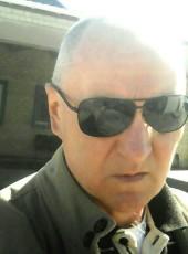 Aleksandr., 62, Ukraine, Genichesk