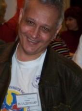 Vladimir, 61, Russia, Ryazan