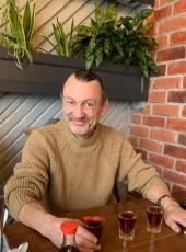 Feder, 48, Russia, Saint Petersburg