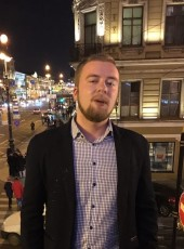 Kirill, 37, Russia, Saint Petersburg