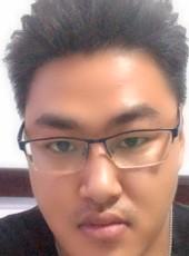 莫言, 28, China, Shenyang