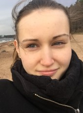 Marina, 25, Russia, Saint Petersburg
