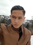 Andre, 29, Tangerang