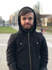 Pyetr, 27, Russia, Saint Petersburg