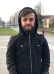 Pyetr, 26, Saint Petersburg