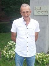Levan, 57, Georgia, Tbilisi