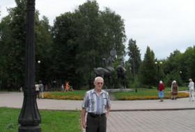 Aleksandr, 70 - Miscellaneous