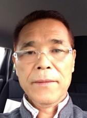 masaru, 49, Japan, Kyoto