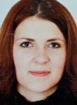 Anna, 28  , Yekaterinburg