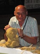 Gennadiy, 72, Russia, Moscow