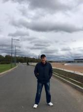 Aleksey, 58, Russia, Saint Petersburg