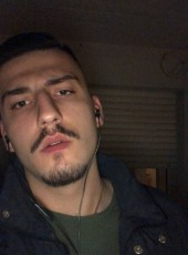 Costa, 20, Germany, Arnsberg