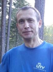 Yur@, 46, Russia, Perm