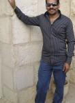 Ashok , 38  , New Delhi