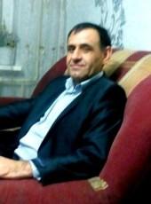 Malik Malikov, 56, Russia, Nizhnevartovsk