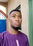 Daniel Elegbog, 28  , Cotonou