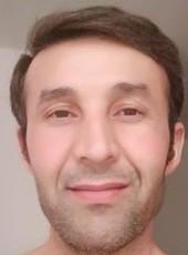 dzhakhongir, 35, Russia, Bratsk