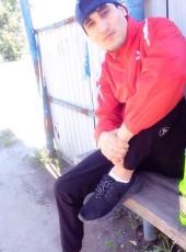 Alisher, 26, Russia, Ulyanovsk