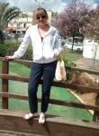 Marianella kharakhash, 59  , Zhovti Vody