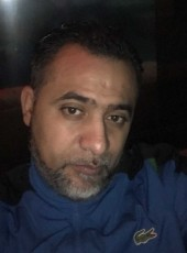Khaj, 30, Belgium, Opglabbeek