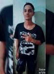 Luiz Guilherme , 19  , Cianorte