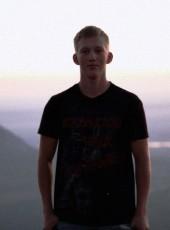 Nikolay , 18, Russia, Inozemtsevo