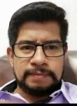 Sebastian, 39  , Bogota