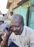 عيسى , 45  , Khartoum