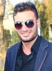 Kadir, 27, Turkey, Ankara