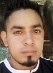 Manuel Guerra, 26  , Houston