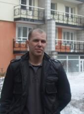 Vasya, 35, Russia, Novosibirsk