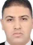 Ahmed, 31, Cairo
