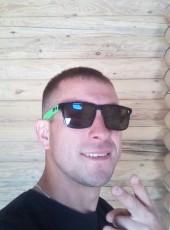 Dmitriy, 31, Russia, Sevastopol