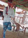 sunil, 20  , Nasrullahganj