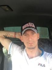 Mikhail, 33, Russia, Kirovsk (Murmansk)