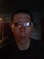 Aleksandr, 43, Russia, Bichura