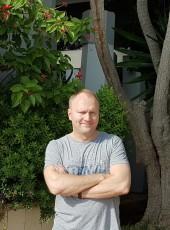 Dmitriy , 49, Finland, Espoo