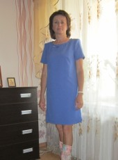 Galina Pokidko, 48, Belarus, Navahrudak