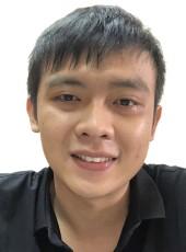 Lâm, 24, Vietnam, Ho Chi Minh City
