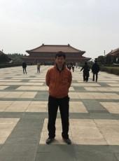 沈树南, 35, China, Shanghai