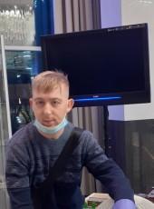 Kirill, 30, Russia, Yekaterinburg